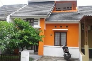 Rumah Second Dijual Minimalis di Perumahan Metland Cileungsi Bogor