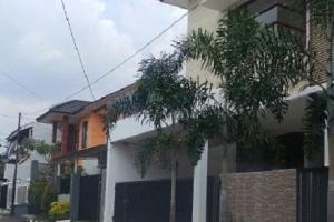 Rumah Baru 2 Lantai Dijual Siap Huni di Komplek Mega Cinere Depok