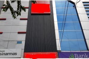Ruko Dijual Lokasi Strategis Dekat Mall Arion Rawamangun Jakarta Timur