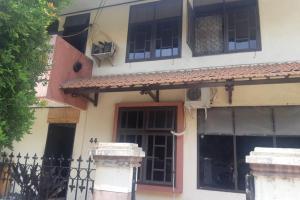 Rumah Second Dijual Lokasi Strategis di Jl. Jend. A. Yani Komp. Pertamina Jakarta Pusat