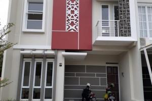 Rumah Baru Dijual Lokasi Nyaman, Aman dan Bebas Banjir di Cimanggis Depok