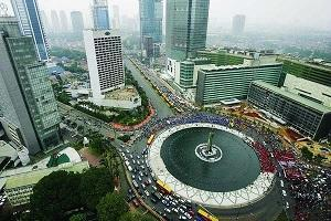 GrahaRumah Jakarta Pusat
