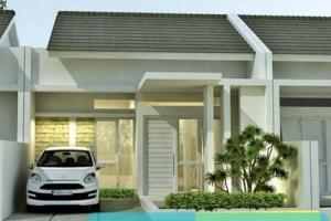 Rumah Baru Dijual Minimalis Tanpa DP ( 0 % ) di Cilodong Depok Jawa Barat