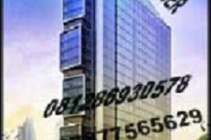 Jual Ruang Kantor di Multivision Tower, Kuningan Mulia - Jakarta. Hub: Djoni - 0812 86930578