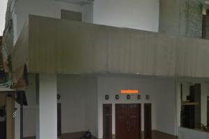 Rumah 1.5 Lantai, dekat Kubah Mas, di Puri Cinere Hijau