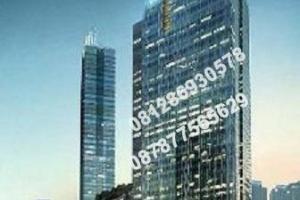 Sewa Ruang Kantor di DBS Tower, Prof. DR. Satrio - Jakarta. Hub: Djoni - 0812 86930578
