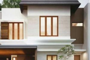 Townhouse Eksclusive, Asri dan Nyaman Dijual di Jagakarsa Jaksel