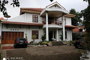Rumah Second Dijual Luas dan Nyaman di Jagakarsa Jakarta Selatan