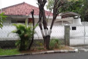 Rumah Second Dijual di Komplek Perumahan PWI Cipinang Jaktim