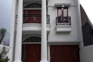 Rumah Mewah Siap Huni di Kavling DKI Jagakarsa Jakarta Selatan