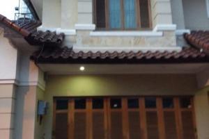 Rumah Second Strategis dan Nyaman di Cipinang Muara Kebon Nanas Jaktim