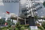 Serius Cari Gedung Kantor Sewa - Beli di Tanjung Karang, Jakarta