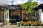Rumah Second Dijual Dalam Cluster Minimalis di Jombang Tangsel