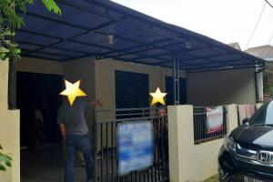Rumah Second Dijual Dalam Perumahan Minimalis dan Strategis di Jombang Tangsel