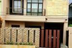 Rumah Dijual Brand New Lokasi Strategis Dekat MRT di Rempoa Tanggerang Selatan