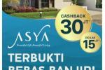 ASYA JAKARTA GARDEN CITY JAKARTA TIMUR - 087883116071