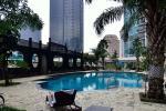 Dijual Apartemen Dikawasan Elite Mega Kuningan Jakarta Selatan 3BR