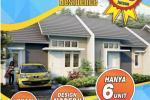 Rumah Baru Dijual Minimalis Harga 750 Jtaan di Condet Jakarta Timur