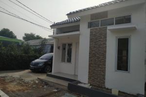Rumah Baru Dijual Minimalis Harga Terjangkau di Cibubur Jaktim
