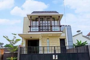 New Townhouse Premium Mewah, Nyaman, Strategis di Kebayoran Baru Jaksel