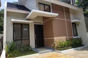 Rumah Baru Dijual Minimalis dan Strategis di Gandul Cinere Depok