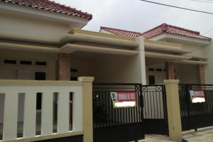 Rumah Baru Dijual Minimalis dan Strategis di Rawa Denok, Pancoran Mas Depok