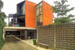 Townhouse 2 Lantai, SHM, Strategis di Lebak Bulus, Jakarta Selatan