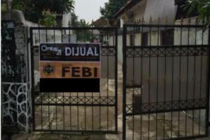 Tanah GIRIK, 495M2, Cocok untuk Kost2an di Jl. Sirsak, Jagakarsa, Jakarta Selatan