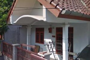 Rumah 1 Lantai di Perumahan Taman Depok Permai, Sukmajaya, Depok