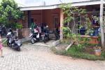 Rumah Second Dijual Minimalis di Cibubur Villa 2 Harjamukti Cimanggis Depok