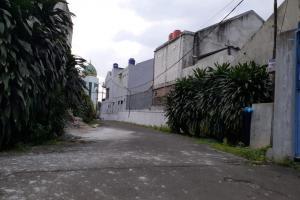 Rumah Pribadi dan Lapangan Pribadi Dijual Investasi Untung di Cibubur Jaktim