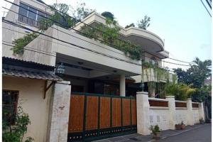 Elite Luxury Mansion Mewah dan Nyaman di Rawa Belong Jakbar