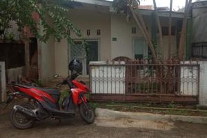 Rumah Second Dijual Dalam Komplek Perumahan Tanah Baru Depok