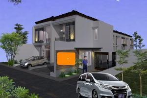 Rumah Baru 2 Lantai Dijual Minimalis dan Strategis di Jagakarsa Jaksel