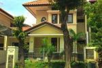 Rumah dijual Graha Famili Blok P