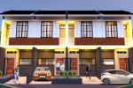 Wonorejo Town House Dekat Nirwana Executive Harga Promo DP Cicil