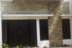 Town House Baru Dijual Minimalis dan Strategis di Citayam Pabuaran Bogor