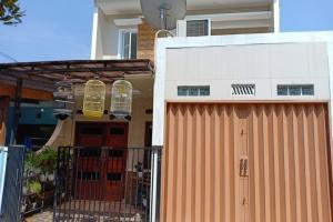 Rumah Second 2 Lantai Dijual Minimalis di Rawa Kalong Kab Bogor