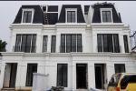 Cluster Baru Dijual Exclusive dan Modern di Kemang Jakarta Selatan