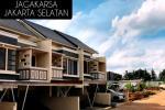Cluster Baru Dijual Eksklusif dan Nyaman di Jagakarsa Jakarta Selatan