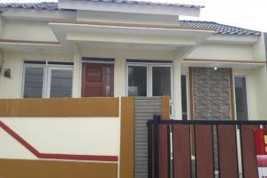 Rumah Baru Minimalis Siap Huni di Raden Saleh Sukmajaya Depok