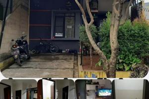 Rumah Second Dijual Minimalis Dalam Perumahan GDC Sektor Melati Mas Depok