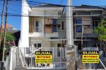 Rumah Villa Kalijudan Dekat RSUD dr. Soetomo Surabaya