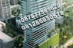 Serius Cari Gedung Kantor Sewa - Beli di Jend. Gatot Subroto, Jakarta