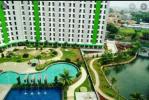 Apartemen Green Lake View 2 BR Full Furnished Nyaman dan Strategis di Ciputat Tangsel