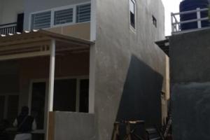 Rumah Disewakan Dalam Cluster Dekat Halim Perdana Kusuma Jaktim