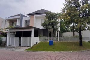 Dijual Rumah Graha Famili P