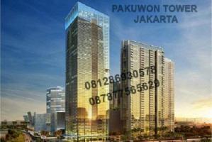 Serius Cari Gedung Kantor Sewa - Beli di Casablanca Raya, Jakarta