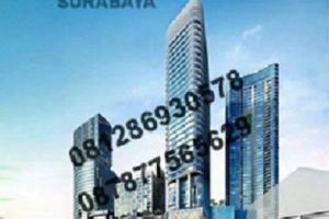 Serius Cari Gedung Kantor Sewa - Beli di Basuki Rahmat, Surabaya
