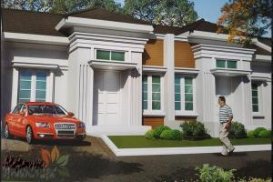 Rumah Baru Design Modern Minimalis Harga Terjangkau di Jatisampurna Bekasi
